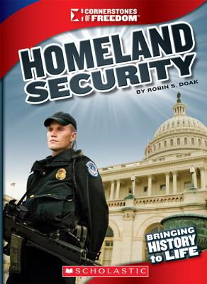 Homeland Security By Doak, Robin S.